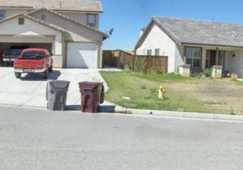 Front yard part deux
