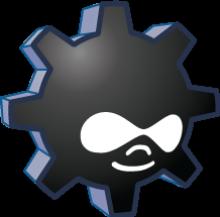 Drush Logo